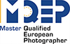 Master Qualified European Photographer